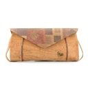 Cork clutch - Small Musa