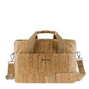 Cork briefcase for Men
