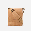 Man shoulder bag for messenger