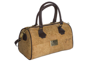Cork woman handbag - Barcelona