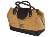 Cork woman handbag - Lisbon