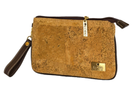 Cork woman handbag - Miami